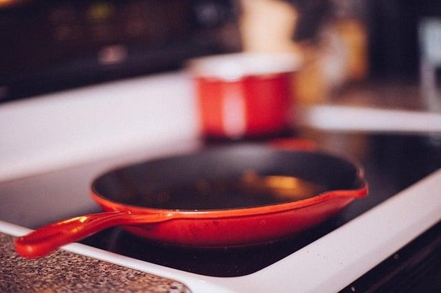 Avantages de la cuisson à induction
