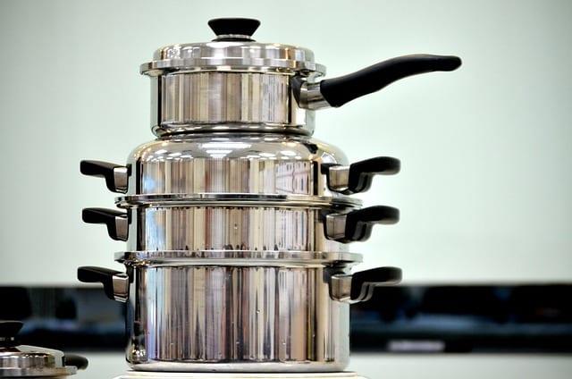 Choisir une casserole à induction